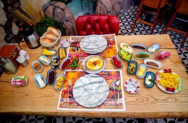rkc kahvaltı